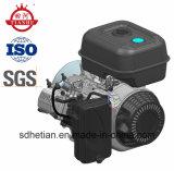 ISO-Bescheinigung 6kw Fahrzeug-Reichweiten-Ergänzung-magnetischer Generator der Gleichstrom-Ausgabe-48V elektrische