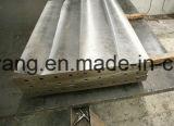 Переклейка машины давления деревянного Platen/давления горячая делая машину