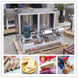 Linea di produzione della macchina del biscotto della cialda di Saiheng prezzo