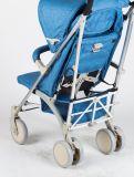 2017 Nouveau bébé Buggy profilé en aluminium