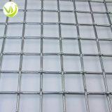 Ss 316stainlessの熱処理のための鋼鉄によってひだを付けられる編まれた金網