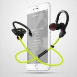 O logotipo personalizado fones de ouvido Bluetooth sem fio de alta qualidade