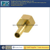 Usinage CNC à haute précision