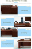 علبيّة حديثة خشبيّ مدير طاولة مكتب تنفيذيّ مكتب مكتب طاولة