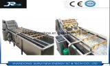 Machine à laver végétale d'air de la CE de laitue feuillue approuvée de bulle pour Apple