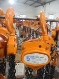 Polipasto Manual / Alzamiento de cadena / Chain Puller
