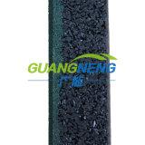 Pavimentadora de borracha reciclagem coloridas para piscina /Azulejos de borracha quadrados para Parque Infantil/Intertravamento Wearing-Resistant piso de borracha