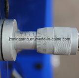Qualidade superior 51mm 2 máquina de friso da mangueira da potência Dx68 do Finn da polegada com disconto grande