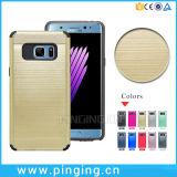 El TPU PC Fundas para móvil de Samsung Galaxy Note 7