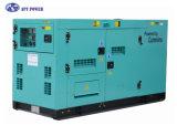 générateur diesel silencieux de 30kw Isuzu actionné par Foton