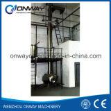 Jh Hihgの効率的な工場価格のステンレス鋼の支払能力があるアセトニトリルエタノールアルコール蒸留酒製造所装置
