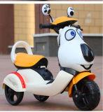 Bebé motocicleta eléctrica bicicleta de paseo en coche