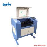 petite machine de gravure en verre de laser de la cuvette 80W