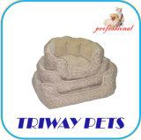 Base poco costosa del gatto del cane dei prodotti del cane di comodità (WY1204038-3A/C)