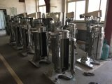 Tipo di separazione tubolare separatore di GF105j della centrifuga dell'olio di noce di cocco