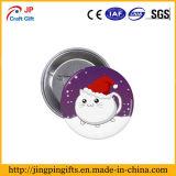Divisa linda modificada para requisitos particulares del metal del muñeco de nieve