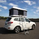 Het Kamperen SUV het Kamperen de Harde Shell van de Glasvezel van de Tent Hoogste Tent van het Dak van de Auto