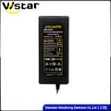 adaptador de la CA de 12V 2500mA para DVB