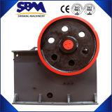 Sbm PE900*1200 최신 판매 작은 턱 쇄석기 디젤 엔진, 1 차적인 석회석 플랜트
