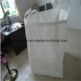 1tonne PP FIBC Big / / / en vrac Buffle / sac Jumbo pour l'emballage sera le recyclage des produits chimiques