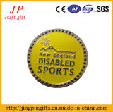 Premio Promocional 2016 Metal Sports Badge