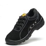 Chaussures de travail Nuburk en cuir véritable avec S3