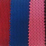 Un2181 Warp Kintted Tissu pour couvercle de coussin de fauteuil