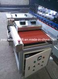 緩和されたガラスの洗浄および乾燥機械低いEガラス洗濯機