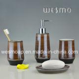 Insieme della stanza da bagno della porcellana (WBC0618B)