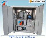 Spitzenmultifunktionsvakuumtransformator-Öl-aufbereitende Maschine (ZYD)