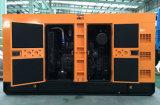 Le ce, OIN a reconnu le générateur électrique diesel de 130kVA Cummins (6BTAA5.9-G2) (GDC130)