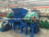 Trituradora de desechos / trituradora de metales / Trituradora de trituradoras de madera para la venta