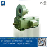 Motor dc eléctrico Hengli