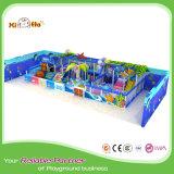 Коммерчески крытые зоны игры малышей с крышей