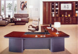 Premium Modern Executive Design MFC Office Desk (PY-004)