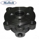 A esfera personalizado de fundição de ferro cinzento Fresar peças fundidas