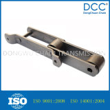 승인되는 ISO를 가진 위조된 물통 엘리베이터 컨베이어 던지기 사슬