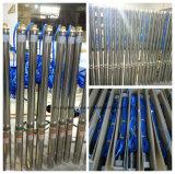 100qj3 Hochdruck-Vertiefungs-Bohrloch-Pumpe des kupfernen Draht-370W