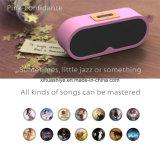 Haut-parleur Bluetooth avec Li-Battery peut soutenir à long temps à jouer