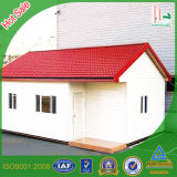가벼운 강철 샌드위치 위원회 조립식 가옥 집