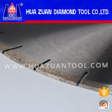 Diamond mármol Hoja de corte para diferentes mercados
