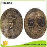 صناعة من [إيندين] قديم عملة لا [موق] [إيندين] قديم عملة عمليّة بيع وعالة رخيصة عالة علامة عملة