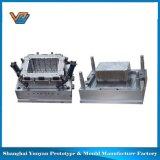 CNC Staal en de Vorm van het Afgietsel van de Matrijs van het Aluminium