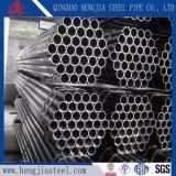 構築のための冷間圧延された空セクション炭素鋼の管