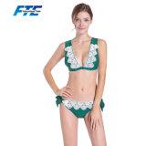 OEM Custom Girl bikini sexy Maillots de bain du commerce de gros