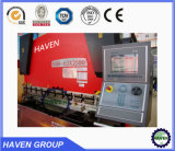 máquina de doblado hidráulico con la norma CE