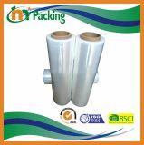 Пленка простирания LLDPE для упаковки паллета с SGS