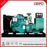 500kw Oripo ouvert Type générateur diesel avec moteur Yuchai