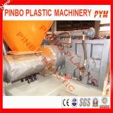 Пластичный обрабатываемый материал бутылки рециркулирующ машину