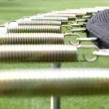 15 [فت] [كمو] مستديرة حديقة لعبة لعبة [ترمبولين] مع أمان إحاطة